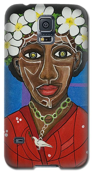 Do The Right Thing Galaxy S5 Case