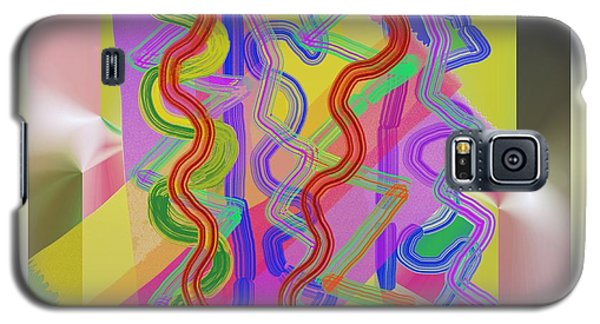 Do Thetwist  Galaxy S5 Case