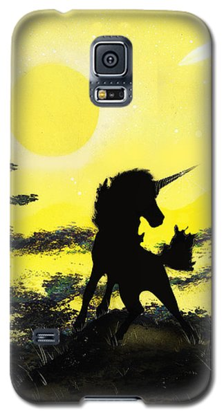 Do You Believe Galaxy S5 Case