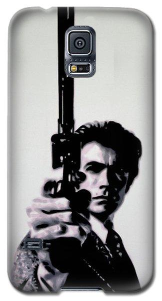 Do You Feel Lucky Galaxy S5 Case