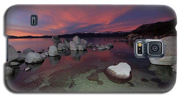Do You Have Vivid Dreams Galaxy S5 Case
