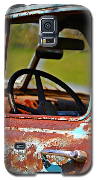 Do You Need A Ride- Fine Art Galaxy S5 Case