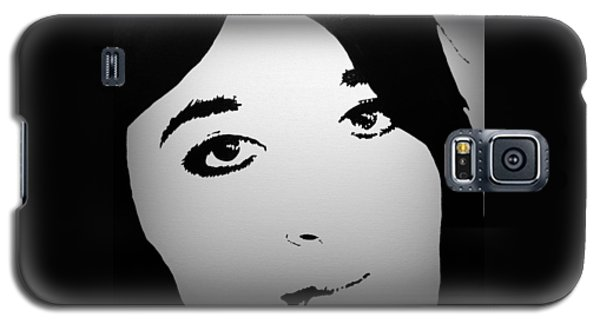 Do You See Me Galaxy S5 Case by Theresa Marie Johnson