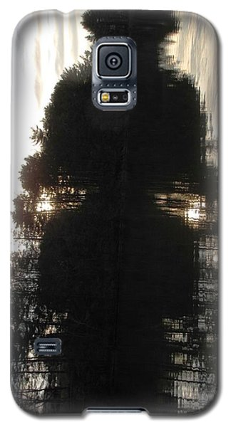 Do You See? Galaxy S5 Case