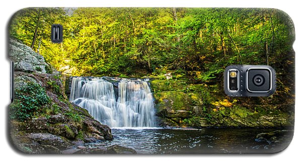 Doans Falls Lower Falls Galaxy S5 Case
