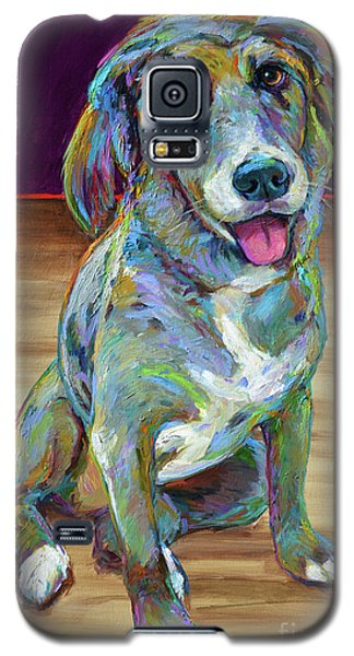 Doc Galaxy S5 Case