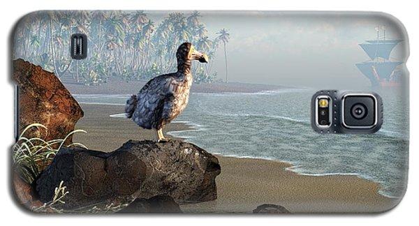 Dodo Afternoon Galaxy S5 Case