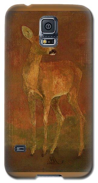 Doe Galaxy S5 Case