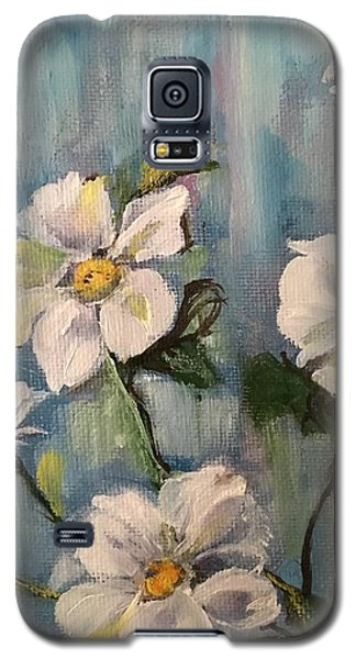 Dog Wood Galaxy S5 Case by Sharon Schultz