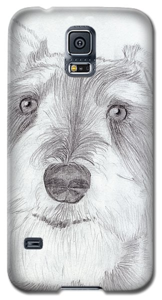 Doggie Galaxy S5 Case