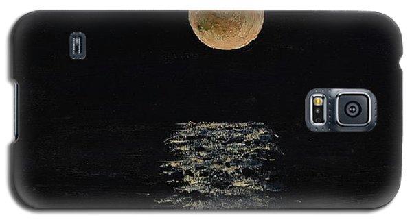 Doha Moonrise Galaxy S5 Case