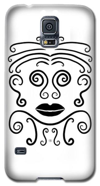 Doli Galaxy S5 Case