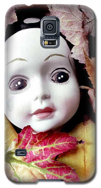 Doll Galaxy S5 Case