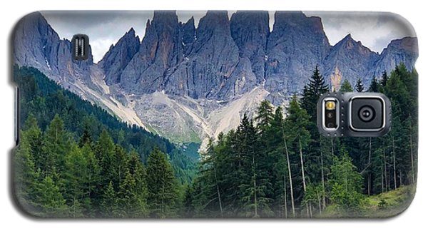 Dolomite Drama Galaxy S5 Case