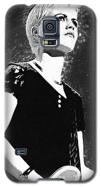 Dolores O Riordan Galaxy S5 Case