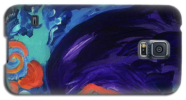 Dolphin Dreams Galaxy S5 Case