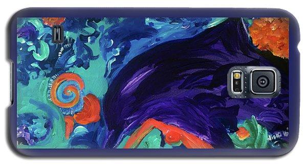 Dolphin Dreams Galaxy S5 Case
