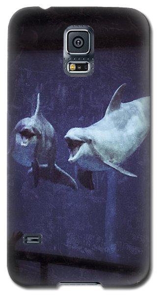 Dolphinspiration Galaxy S5 Case
