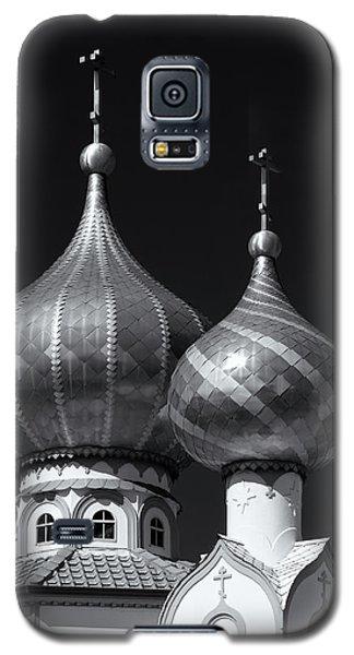 Domes Galaxy S5 Case