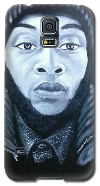 Dominic Galaxy S5 Case by Jenny Pickens