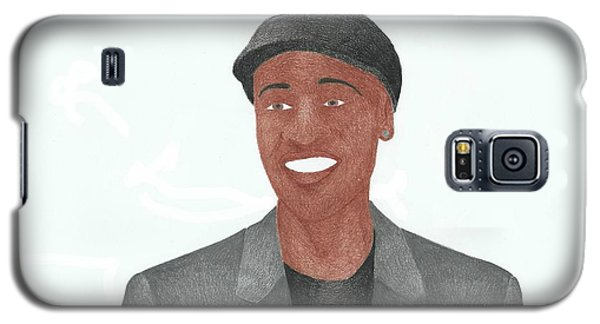 Don Cheadle Galaxy S5 Case