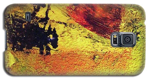 Don Quixote Man Of La Mancha Galaxy S5 Case
