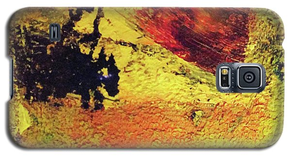 Don Quixote Man Of La Mancha Galaxy S5 Case