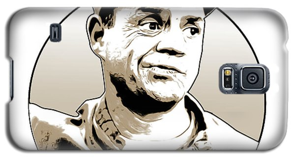 Johnny Carson Galaxy S5 Case - Don Rickles by Greg Joens