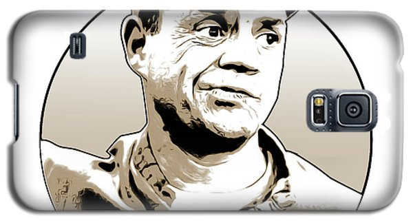 Don Rickles Galaxy S5 Case