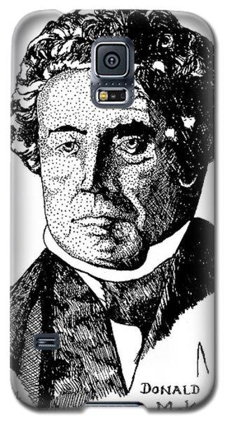 Donald Mckenzie Galaxy S5 Case