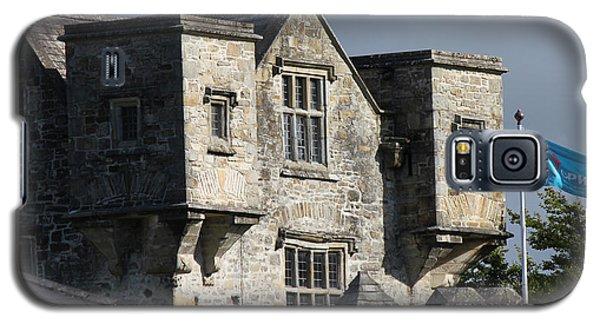 Donegal Castle Galaxy S5 Case