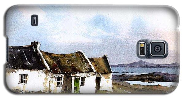 Donegal... Towards Owey Island Galaxy S5 Case