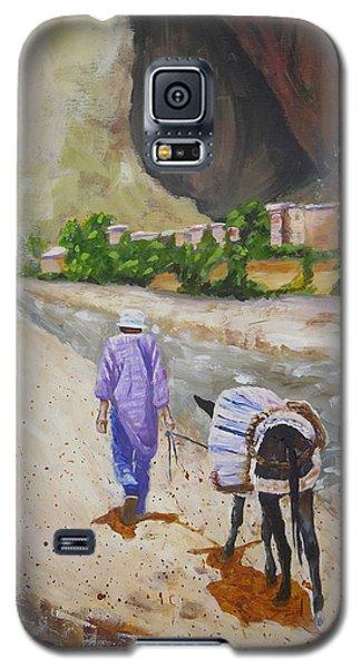 Donkey Work Galaxy S5 Case