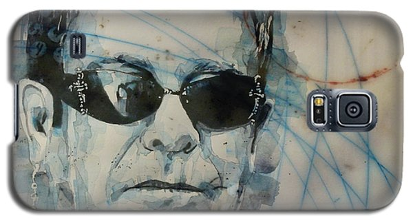 Don't Let The Sun Go Down On Me  Galaxy S5 Case by Paul Lovering