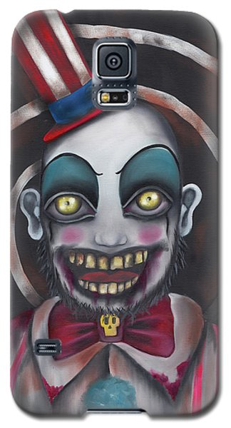 Don't You Like Clowns?  Galaxy S5 Case by Abril Andrade Griffith