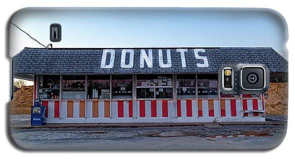 Donut Shop No Longer 3, Niceville, Florida Galaxy S5 Case