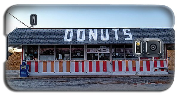 Donut Shop No Longer 3, Niceville, Florida Galaxy S5 Case