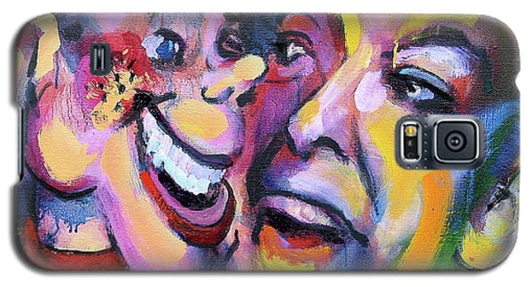 Doody And Bob Galaxy S5 Case