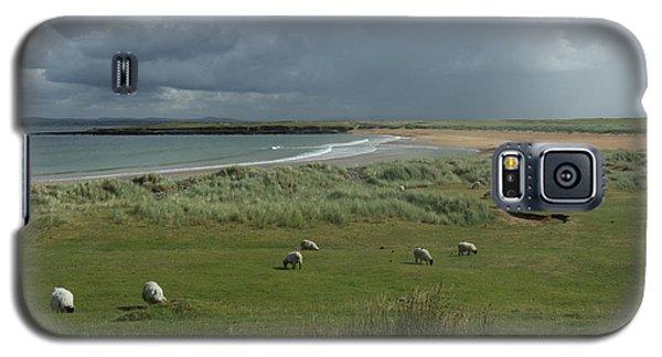 Doogh Beach Achill Galaxy S5 Case