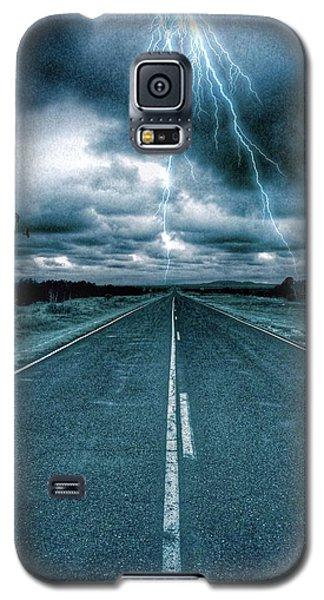 Doomsday Road Galaxy S5 Case