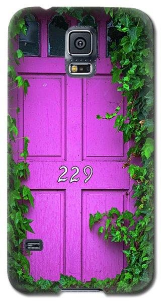 Door 229 Galaxy S5 Case by Darren White