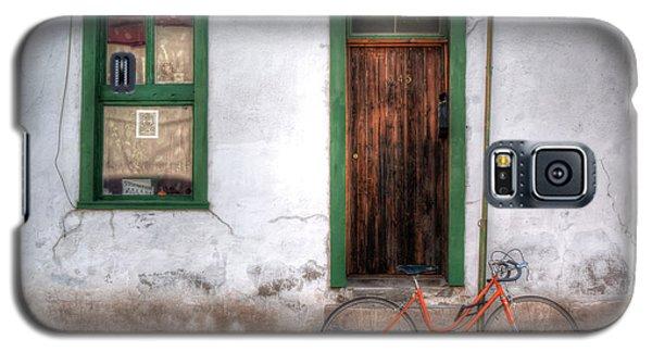 Door 345 Galaxy S5 Case