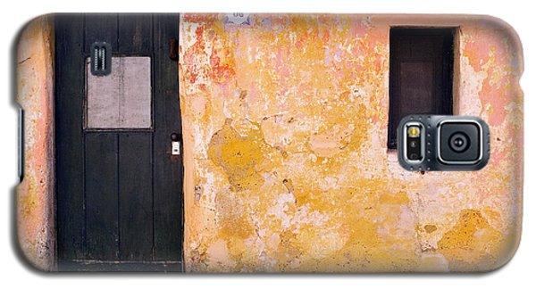 Door And Window 86 Galaxy S5 Case
