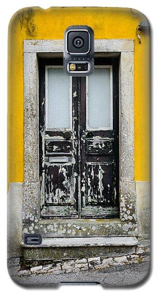 Door No 37 Galaxy S5 Case by Marco Oliveira
