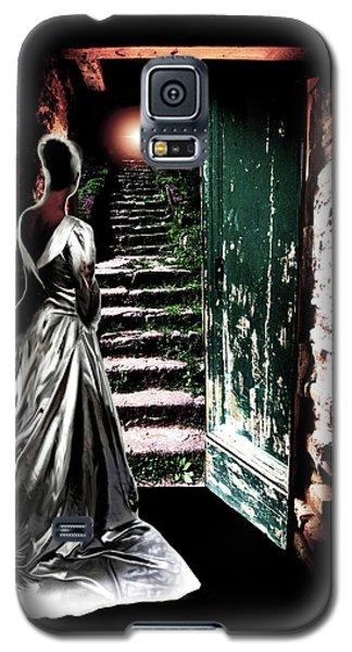 Door Of Opportunity Galaxy S5 Case