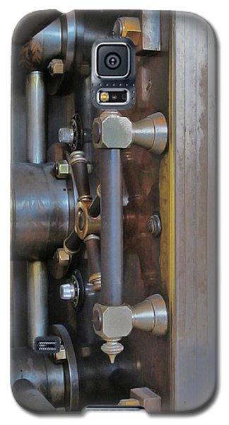 Door To The Twinkie Room Galaxy S5 Case