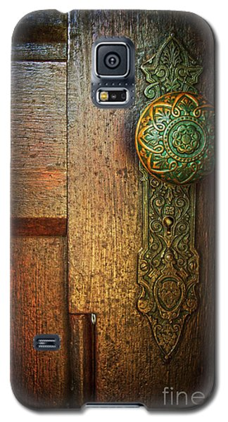 Doorknob Galaxy S5 Case
