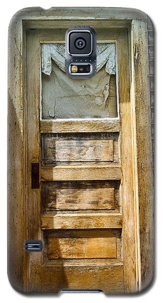 Doors Of St Elmo I Galaxy S5 Case