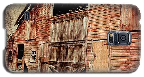 Doors Open Galaxy S5 Case by Julie Hamilton