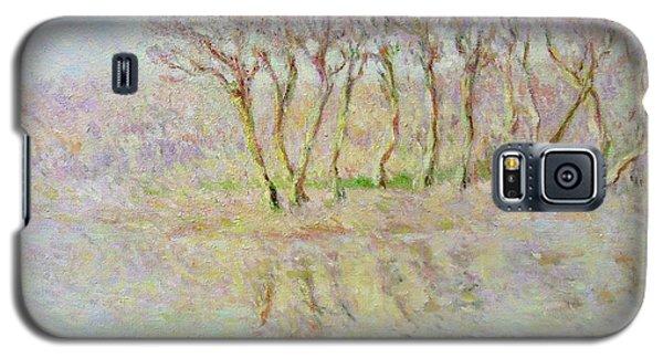 Dordogne, Beynac Et Cazenac Galaxy S5 Case